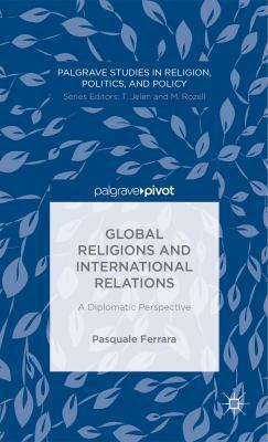Religion and international relations