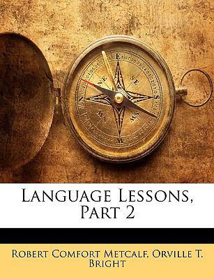 Language Lessons, Part 2