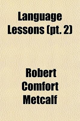 Language Lessons (pt. 2)