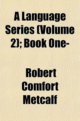 Language Series; Book One-