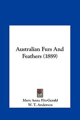 Australian Furs and Feathers