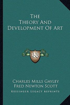 Theory and Development of Art