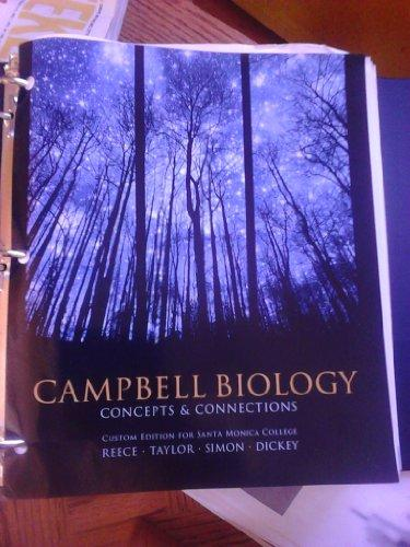 biology 7e campbell Campbell biology concepts & connections, 7e jane b reece,  biology test bank and solutions manual biological science with mastering biology®, 3e scott freeman.