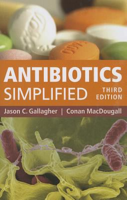 Antibiotics simplified 3rd edition