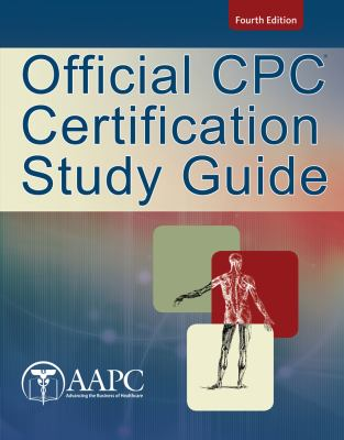 Download Official CPC Certification Study Guide Pdf Ebook