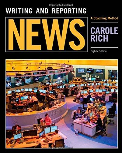 Writing and reporting news rich pdf file