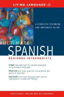 Ultimate Spanish Beginner-Intermediate