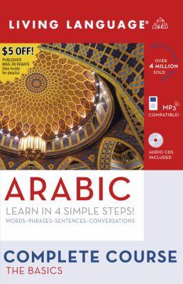 Complete Arabic: The Basics (PKG)