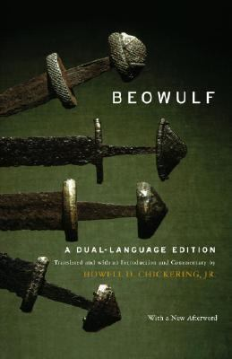 Beowulf A Dual-Language Edition
