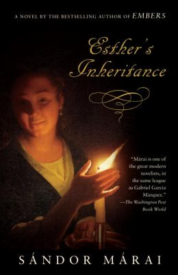 Esther's Inheritance (Vintage International)