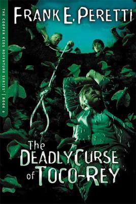 Deadly Curse Of Toco-rey