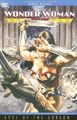 Wonder Woman Land of the Dead