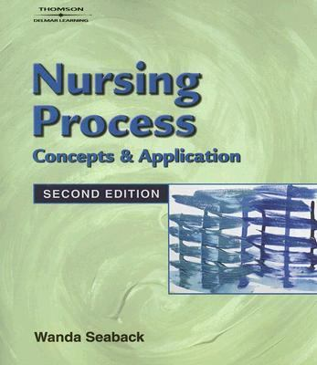 Nursing Process Concept And Application