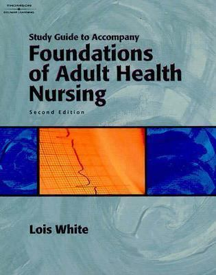 adult health study guide Study guide for focus on adult health: medical-surgical nursing:  9781582558868: medicine & health science books @ amazoncom.