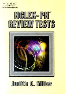 NCLEX-PN Review Tests