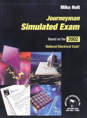 Journeyman Simulated Exam