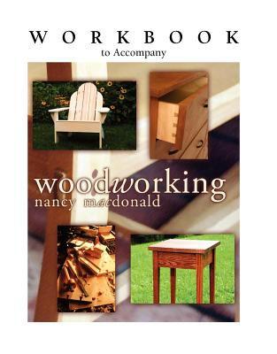 Woodworking Workbook