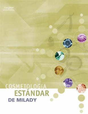 Cosmetologia Estandar De Milady