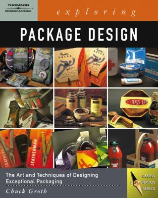 Exploring Package Design