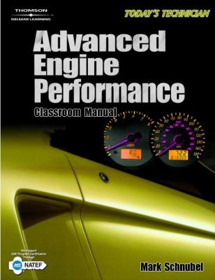 Today's Technician Advanced Engine Performance