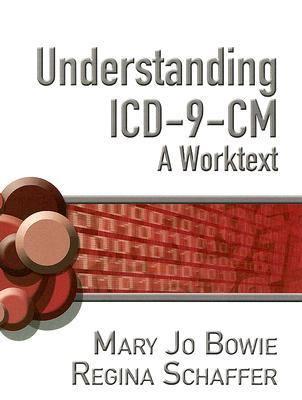 Understanding Icd-9-cm A Worktext