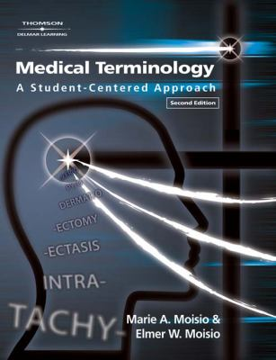 Medical Terminology A Student-centered Approach