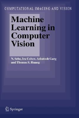 machine learning textbooks