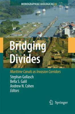 Bridging Divides Maritime Canals As Invasion Corridors