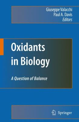 Oxidants In Biology
