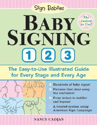 Sell, Buy or Rent Sign Language Cards for Infants and ... |Sign Language Rent