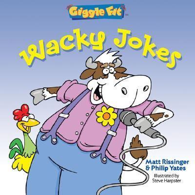 Wacky Jokes