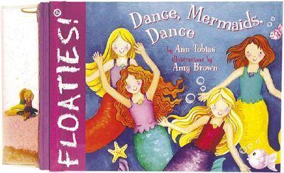 Dance, Mermaids, Dance
