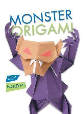 Monster Origami