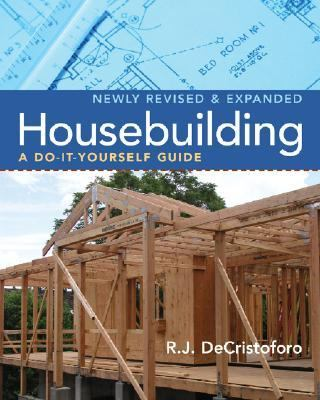 Housebuilding A Do-it-yourself Guide