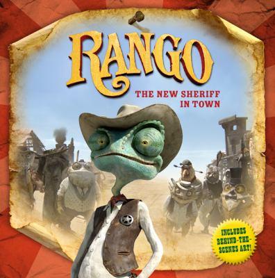 Rango: The New Sheriff in Town