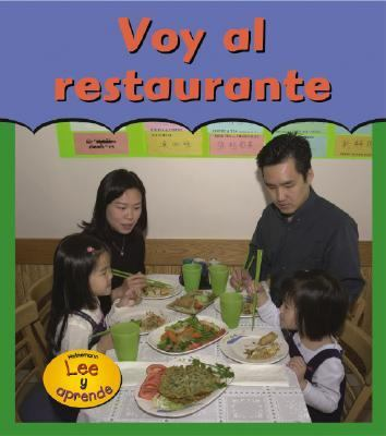 Voy Al Restaurante