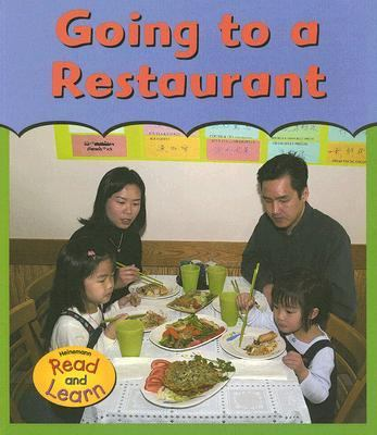 Going to a Restaurant
