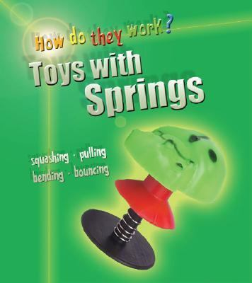 How Do They Work Toys with Springs