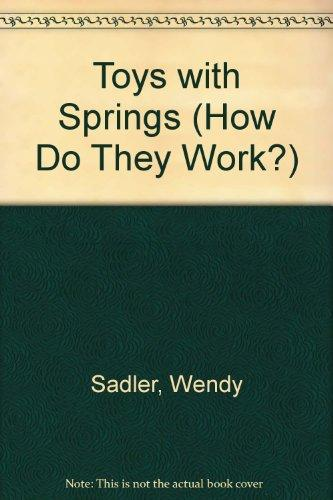 Toys with Springs (How Do They Work?)