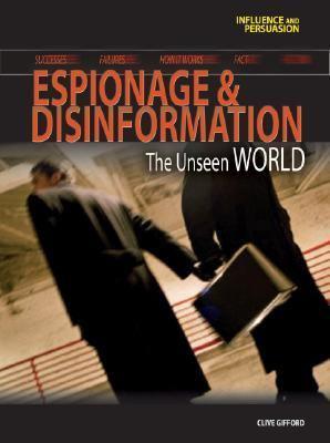 Espionage And Disinformation