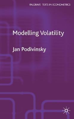 Modelling Volatility