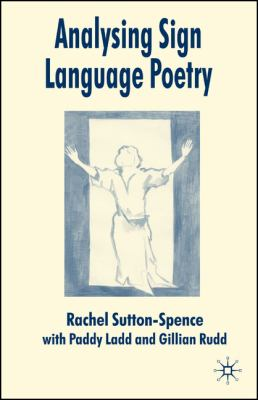 Analysing Sign Language Poetry