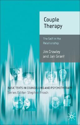 Couples Therapy Working With Individuals Within Their Relationship