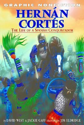 the life of hernan cortes Hernán cortés spanish conquistador born hernán cortés de monroy y pizarro 1485 medellín,  cortes landed at the mayan capital,  later life and death.