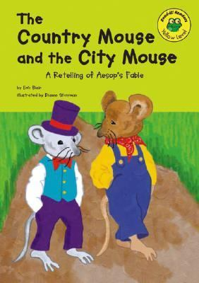 Country Mouse and the City Mouse Yellow Level