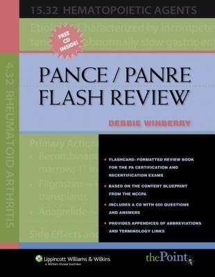 Pance/Panre Flash Review