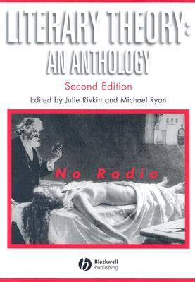 Literary Theory: An Anthology