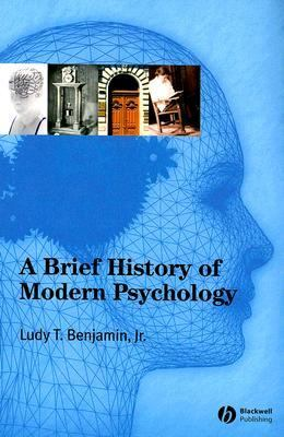 history of modern psychology The same is true for studying the history of psychology getting a history of the field helps to make sense of where we are a brief history of modern psychology.