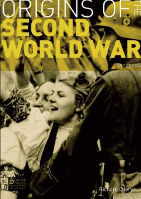 Origins of the Second World War