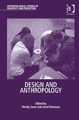 Design Anthropology : Building Relations Between Designing and Using
